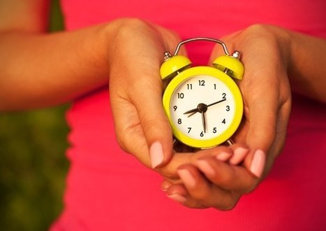 The Top 10 Life Benefits of Time Management | Time Management Ninja | Time Management | Scoop.it