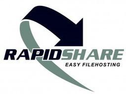 @ALT1040: RapidShare: Disminuye el tráfico y las descargas de contenido con copyright   Uso inteligente de las herramientas TIC   Scoop.it