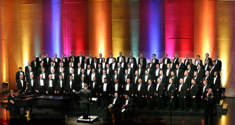 Kansas City Heartland Men's Chorus extends awareness to social issues with music   examiner.com   OffStage   Scoop.it