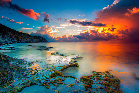 12 Images of Amazing Coastal & Beach Photography | For 1st years | Scoop.it