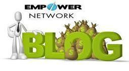 How to write your first Empower Network Blog with good SEO score. | Education and Breaking News | Scoop.it
