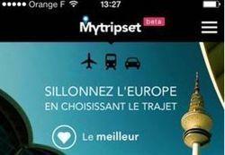 La SNCF lance la version mobile de Mytripset.com | Consommateur et tourisme | Scoop.it