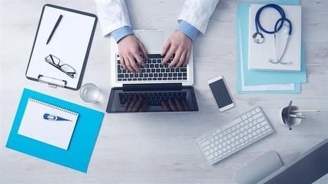 El Instituto Catalán de la Salud crea una 'app' de mensajería instantánea para sus profesionales   ENFERMERIA   Scoop.it