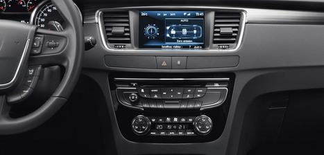 Vodič kroz Peugeot fabričke navigacije-NAVIGACIJA | Navigacija | Scoop.it