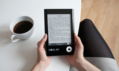 Big e-reader is watching you | Biblio | Scoop.it