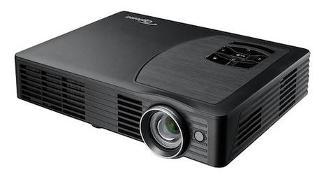 Optoma ML500 : un projecteur nomade increvable | videoprojecteur | Scoop.it
