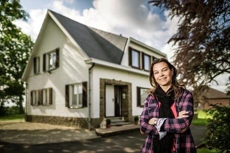 Limburgse renovatielening kent onverhoopt succes | 'Limburg Renoveert': ambitieuze woningrenovatie in Limburg (B) | Scoop.it