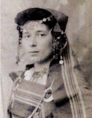 Dans les branches: 52 Ancestors : #10 Jeanne Cassegrain | GenealoNet | Scoop.it