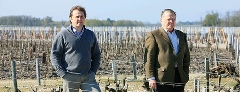 Eric Boissenot, most influential wine consultant in the World | Vitabella Wine Daily Gossip | Scoop.it