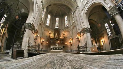 La Voix du Nord enquête sur l'avenir des vieilles églises | L'observateur du patrimoine | Scoop.it