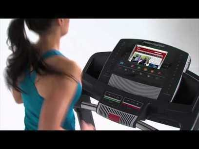 ProForm Performance 1450 Treadmill Reviews | Best Home Treadmills | Scoop.it