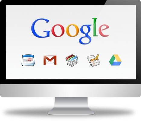 20 Google Tools for Today's Classrooms | Time to Learn | Scoop.it
