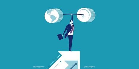 Las mejores 15 frases motivadoras para emprendedores que quieren triunfar | Proyecto Empresarial 2.0 | Scoop.it