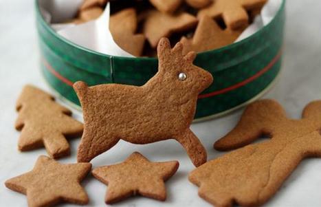 Ginger: the taste of Christmas   Latvian cuisine   Scoop.it