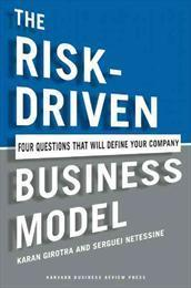 Four Questions to Revolutionise Your Business Model | Excellent Business Blogs | Scoop.it