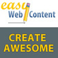 Create HTML5 Interactive Presentations, Animations, infographics & banners -  Easy WebContent | Edtech for Schools | Scoop.it