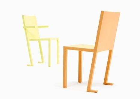 3ders.org - Philippe Starck to let you make 3D-printed custom furniture | 3D Printer News & 3D Printing News | Décoration et aménagement de bureaux | Scoop.it