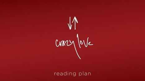 Crazy Love with Francis Chan   TED talks (Teaching Encouragement Discipleship)   Scoop.it