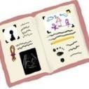 Vocabulaire illustré | FLE enfants | Scoop.it