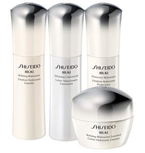 Sophrologie en crème, signée Shiseido | Cosmetic Launch | Scoop.it