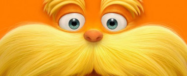 Newsarama.com : DR SEUSS' THE LORAX Forgets About The Children It's For | Dr Seuss Actually meanings | Scoop.it