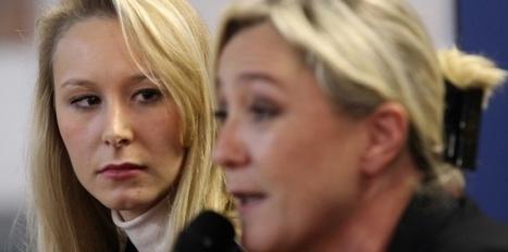 """Marine - Marion : """"Dallas"""" chez les Le Pen   FN   Scoop.it"""