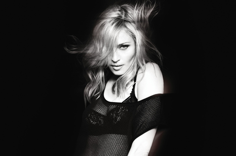 Madonna Is Billboard's 2016 Woman of the Year   levin's linkblog: Pop Culture Channel   Scoop.it