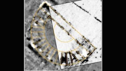 Buried but found: First images of a lost Roman town - Phys.Org   archaeology   Scoop.it