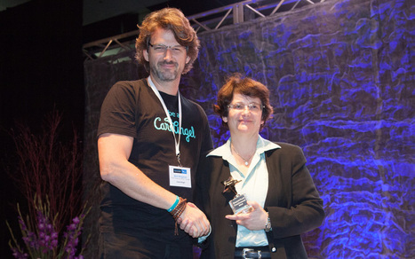 Care Angel won The People's Choice at the HealthTech Conference 2015 | Telehealth | Scoop.it