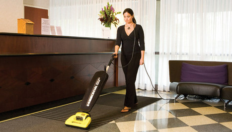 Are Upright Vacuum Cleaners Still In Demand Today In Your Community? - Community Refresh Projects | Health, Fitness and Exercise | Scoop.it