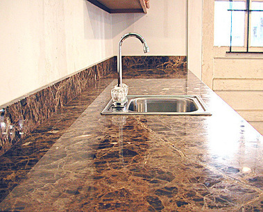 The Facts About Marble Countertops and Their Beauty to Your Home | I Love My Kitchen | Scoop.it