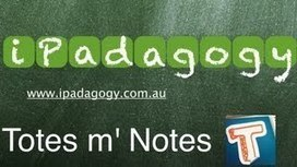iPadagogy - YouTube channel of educational app tutorials | Elementary Technology Education | Scoop.it
