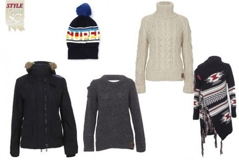 Superdry at Masdings | StyleCard Fashion Portal | StyleCard Fashion | Scoop.it
