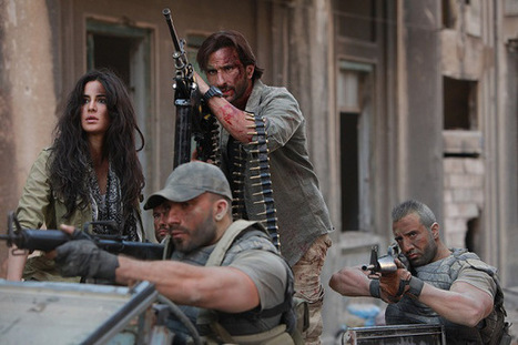 Phantom 1st Day Friday Box Office Collection | Bollywood Box Office | Scoop.it