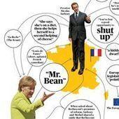 Europe, la diplomatie par l'insulte | Slate | Union Européenne, une construction dans la tourmente | Scoop.it