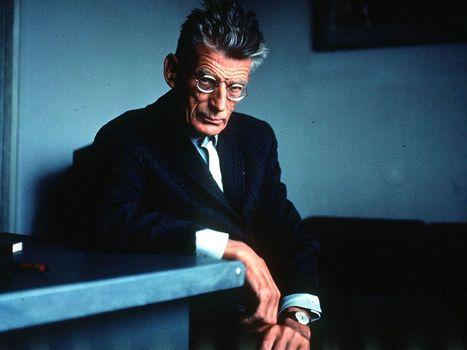 Portrait of the artist as a young fan: Echo's Bones by Samuel Beckett - New Statesman   The Irish Literary Times   Scoop.it