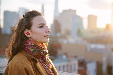 New Gadget that Fits in your Ear & Translates Foreign Languages in Real-time | Technology in Business Today | Scoop.it