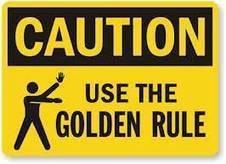Live the Golden Rule - General Leadership | Sustainable Development | Scoop.it