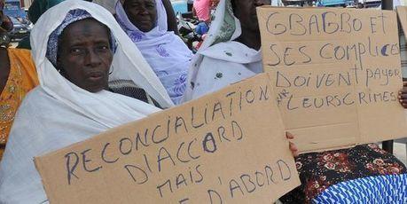 Laurent Gbagbo devant les juges de la CPI | Côte d'Ivoire | Scoop.it