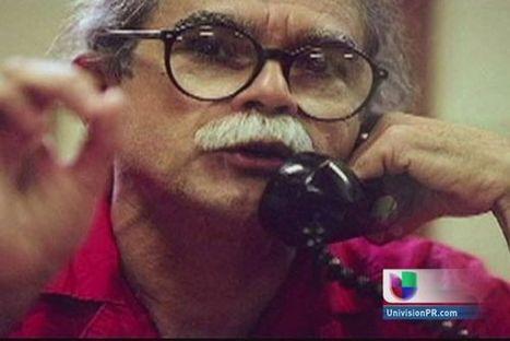 Gobernador de Puerto Rico pide la excarcelación de Oscar López Rivera | Criminal Justice in America | Scoop.it