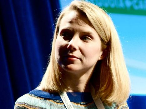 The Truth About Marissa Mayer: She Has Two Contrasting Reputations | A2 BUSS4 Leadership | Scoop.it
