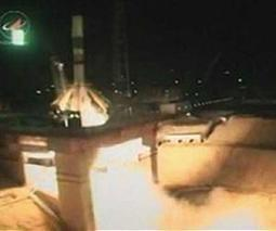 Russian launches cargo spaceship to the ISS | More Commercial Space News | Scoop.it