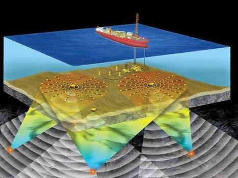 Acoustic Zoom: The Future of Offshore Exploration   Marine Technology   Scoop.it