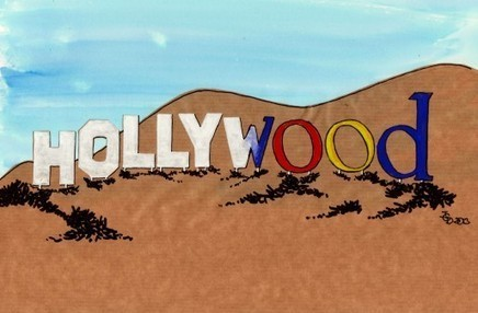 TV, cinéma, Internet : hold-up sur Hollywood ! | FutureMedia | Scoop.it
