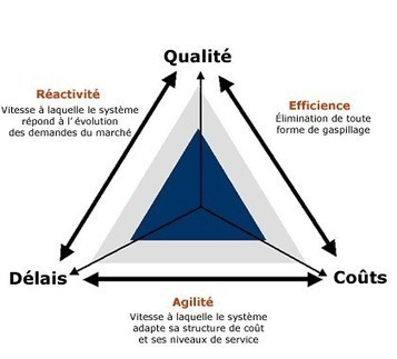 Qualité : quelques notions clés | Le blog de Christophe Chabbi | Qualitae SAS | Qualité | Scoop.it