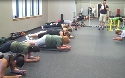 Group Personal Training in Sacramento, CA - Forest Vance Training ... | development of personal fitness | Scoop.it