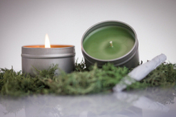 Buy Strong Scented Soy Candles at Attractive Rates | CelebrisCents | Scoop.it