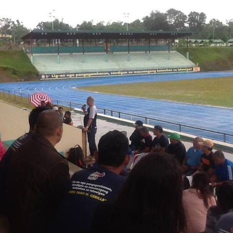 Zamboanga Del Sur Sports Academy on the Hunt for Elementary Athletics - Pinoyathletics.info | Philippines Track and Field | Scoop.it