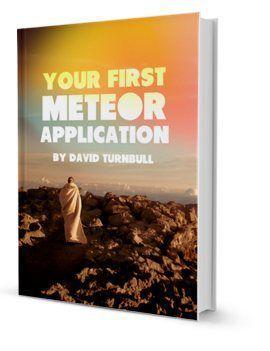 Meteor Tutorial - A Beginner's Guide to the Meteor JavaScript Framework | Javascript Library | Scoop.it