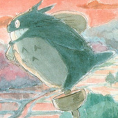 The Art and the Beauty of Studio Ghibli | Anime News | Scoop.it